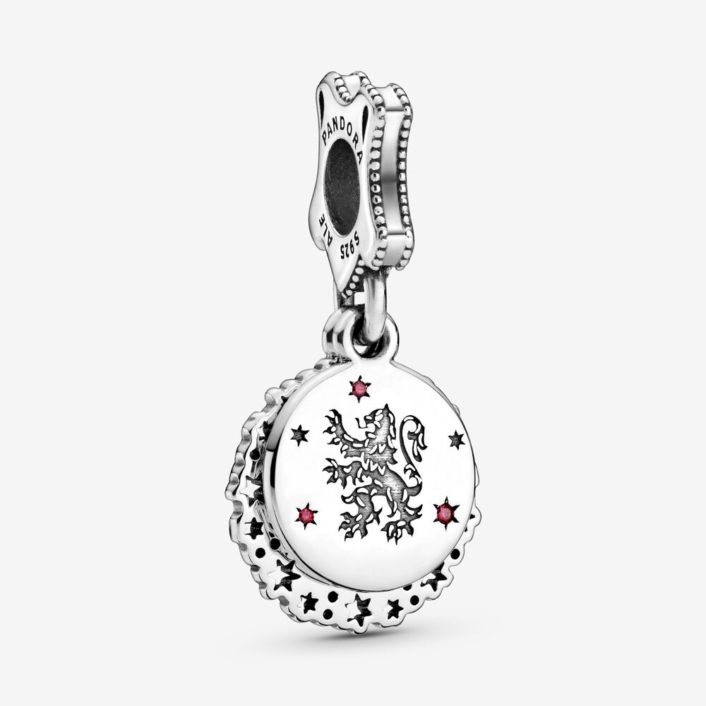 pandora harry potter charm